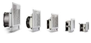 Вентиляторы фильтрующие и решетки с фильтром: БОЛЬШИЕ ПРЕИМУЩЕСТВА МЕЛКИХ ДЕТАЛЕЙ 1