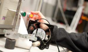 Вентиляторы фильтрующие и решетки с фильтром: БОЛЬШИЕ ПРЕИМУЩЕСТВА МЕЛКИХ ДЕТАЛЕЙ 14