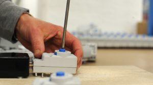 Вентиляторы фильтрующие и решетки с фильтром: БОЛЬШИЕ ПРЕИМУЩЕСТВА МЕЛКИХ ДЕТАЛЕЙ 15