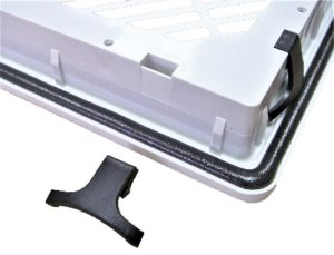 Вентиляторы фильтрующие и решетки с фильтром: БОЛЬШИЕ ПРЕИМУЩЕСТВА МЕЛКИХ ДЕТАЛЕЙ 5