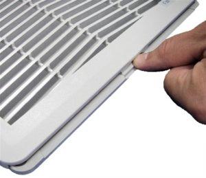 Вентиляторы фильтрующие и решетки с фильтром: БОЛЬШИЕ ПРЕИМУЩЕСТВА МЕЛКИХ ДЕТАЛЕЙ 6