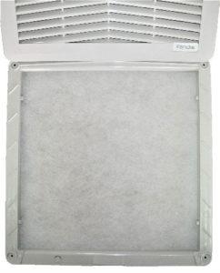 Вентиляторы фильтрующие и решетки с фильтром: БОЛЬШИЕ ПРЕИМУЩЕСТВА МЕЛКИХ ДЕТАЛЕЙ 7