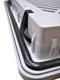 Защелки для быстрой установки фильтрующих вентиляторов (крупно).