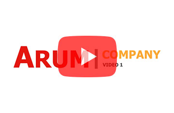 ARUM company. Video 1 ENG