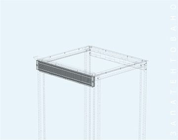 Панель вентиляционная