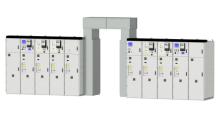 Пример реализации КРУ HFS с выключателем CB