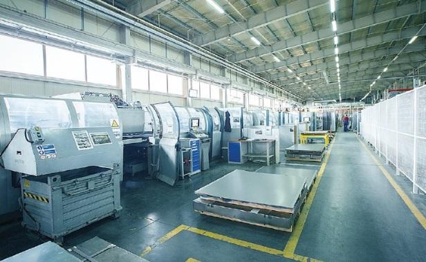 Низковольтное оборудование. Проект запуска производства корпусов электрошкафов.