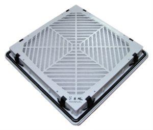Вентиляторы фильтрующие и решетки с фильтром: БОЛЬШИЕ ПРЕИМУЩЕСТВА МЕЛКИХ ДЕТАЛЕЙ 3