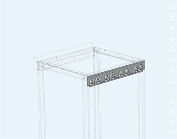 Панель защитная вводов кабельных