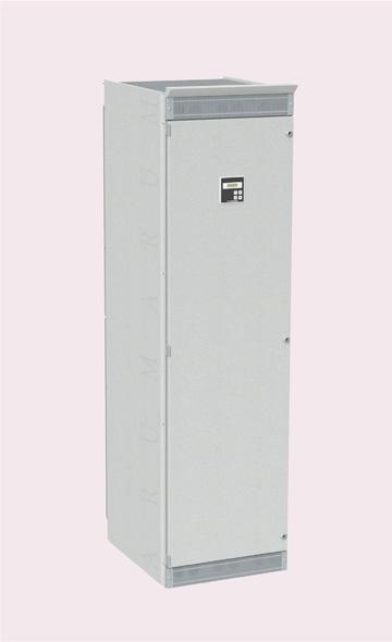 Секции компенсации реактивной мощности на базе корпуса серии LFS