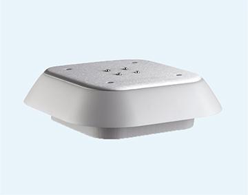 Вентилятор фильтрующий для установки на крышу
