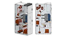Разработан новый корпус КРУ HWD 220.60.110 Preview